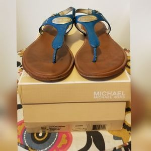 ⌛30 Day Post | Michael Kors Thong Sandal | Sz 8.5